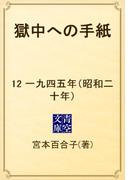 獄中への手紙 12 一九四五年(昭和二十年)(青空文庫)