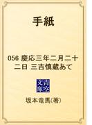 【56-60セット】手紙(青空文庫)