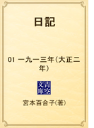 【全1-13セット】日記(青空文庫)