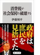 【期間限定価格】消費税が社会保障を破壊する(角川新書)