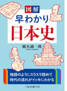 図解 早わかり日本史(二見レインボー文庫)
