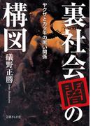 裏社会「闇」の構図 ヤクザとカタギの黒い関係(文庫ぎんが堂)