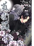 嵐雪記(9)(ZERO-SUMコミックス)