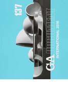 GA DOCUMENT 世界の建築 137 GA INTERNATIONAL 2016
