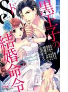 黒王子のドS結婚命令 (BUNKASHA COMICS)
