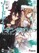 ソードアート・オンライン1 アインクラッド(電撃文庫)