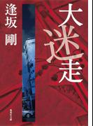 大迷走(御茶ノ水警察シリーズ)(集英社文庫)
