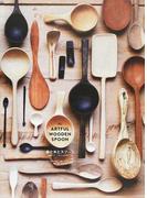 森と木とスプーン 木製スプーンをこしらえるレシピ