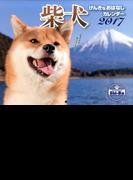 柴犬げんきなおはなしカレンダー2017 (カレンダー)