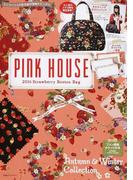 PINK HOUSE 2016Strawberry Boston Bag
