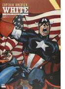 キャプテン・アメリカ:ホワイト (ShoPro Books)