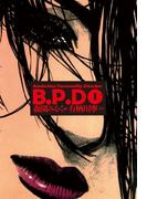 【全1-2セット】B.P.D