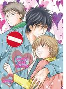 【全1-3セット】いっぱつLOVE SEASON【分冊版】(K-BOOK ORIGINAL COMICS)