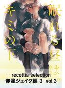 recottia selection 赤星ジェイク編3 vol.3(B's-LOVEY COMICS)