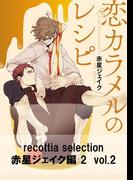recottia selection 赤星ジェイク編2 vol.2(B's-LOVEY COMICS)