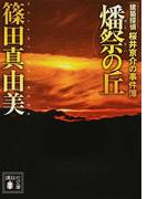 燔祭の丘 (講談社文庫 建築探偵桜井京介の事件簿)(講談社文庫)