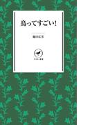 ヤマケイ新書 鳥ってすごい!(ヤマケイ新書)