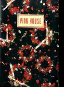 PINK HOUSE 手帳 2017