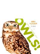 OWLS! 世界のふくろうたち
