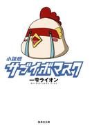 小説版 サブイボマスク(集英社文庫)