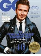 GQ JAPAN 2016 9月号