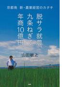 脱サラ就農、九条ねぎで年商10億円