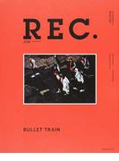 REC. 超特急FASHION BOOK