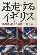迷走するイギリス EU離脱と欧州の危機