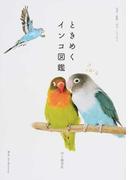 ときめくインコ図鑑 (Book for discovery)