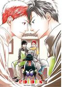 【1-5セット】colors【分冊版】(K-BOOK ORIGINAL COMICS)