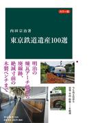 カラー版 東京鉄道遺産100選(中公新書)