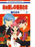 あぁ愛しの番長さま(2)(花とゆめコミックス)