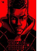 TOKYO TRIBE3 第5巻