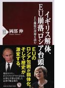 イギリス解体、EU崩落、ロシア台頭 EU離脱の深層を読む