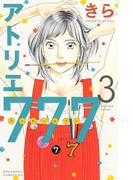 アトリエ777(3)