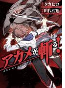 アカメが斬る! 14巻(ガンガンコミックスJOKER)