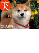 2017年カレンダー ニッポンの犬