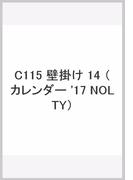 C115 NOLTYカレンダー壁掛け14