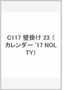 C117 NOLTYカレンダー壁掛け23