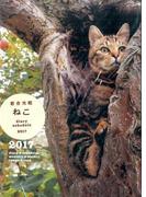 岩合光昭ねこダイアリースケジュール (2017年版)