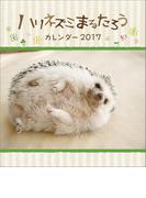 卓上 ハリネズミまるたろう 週めくり (2017年版カレンダー)