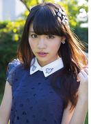 志田友美 (2017年版カレンダー)