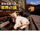カレンダー '17 岩合光昭 世界の猫