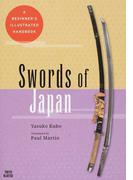 Swords of Japan A BEGINNER'S ILLUSTRATED HANDBOOK
