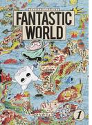 FANTASTIC WORLD 1 (to‐ti comics)