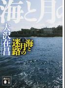 海と月の迷路 上 (講談社文庫)(講談社文庫)