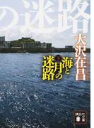 海と月の迷路 下 (講談社文庫)(講談社文庫)