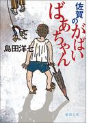 佐賀のがばいばあちゃん(徳間文庫)
