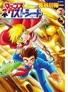 マップス ネクストシート(2)(フレックスコミックス)