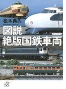 図説 絶版国鉄車両(講談社+α文庫)